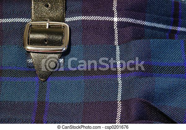 Kilt Buckle - csp0201676