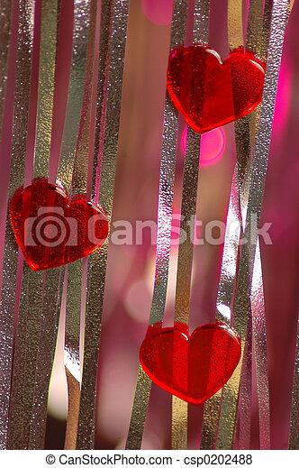 valentines, Dia - csp0202488