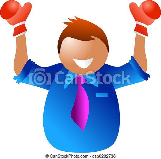business champion - csp0202738