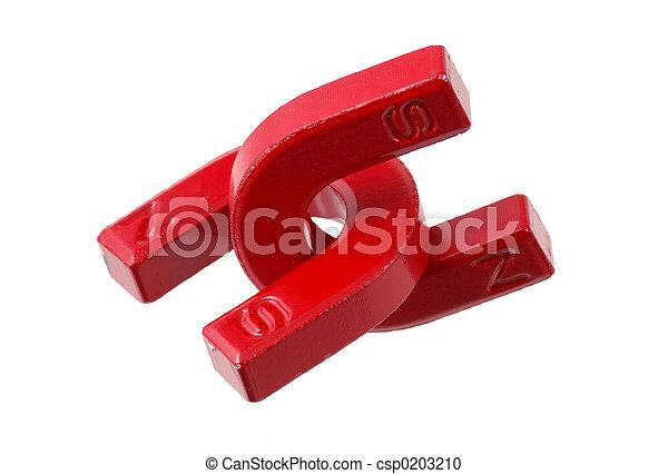 Magnets - csp0203210