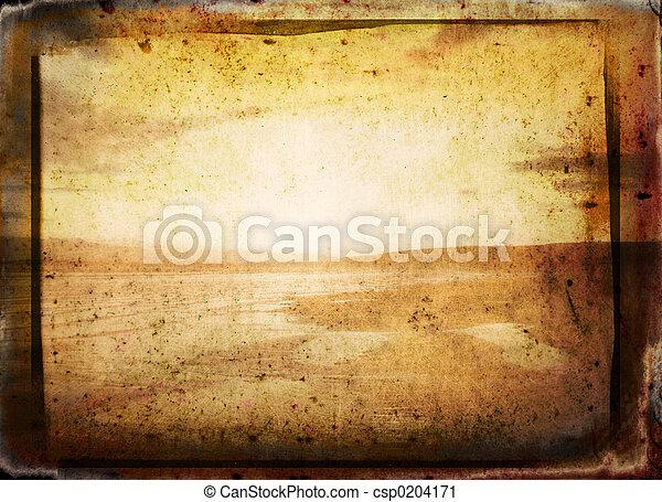Abstrakt,  Grunge - csp0204171