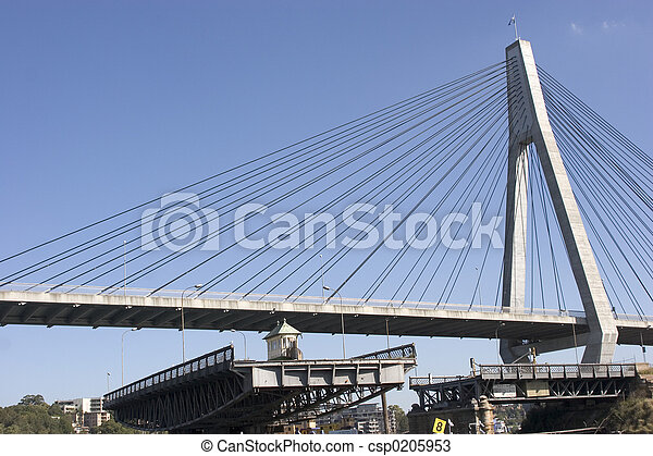 Bridges - csp0205953