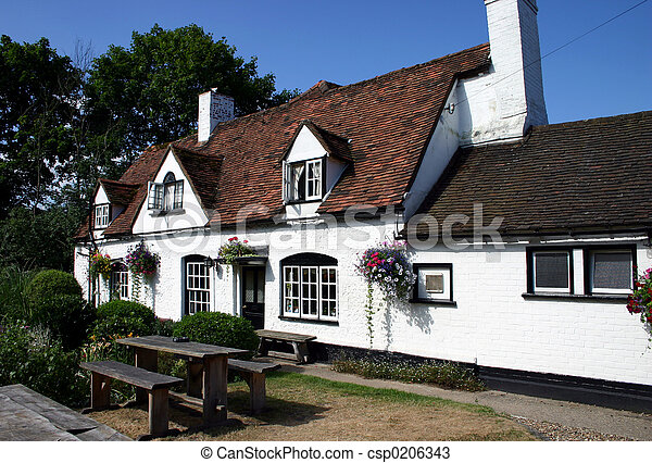 English Pub - csp0206343