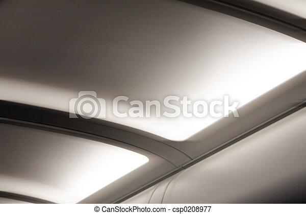 industrial metallic texture in grays - csp0208977
