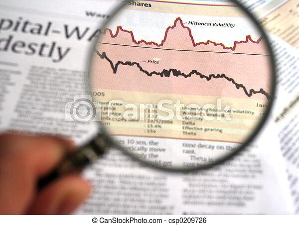 Financial Analysis - csp0209726