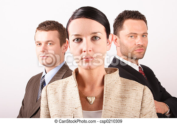 business team 8 - csp0210309