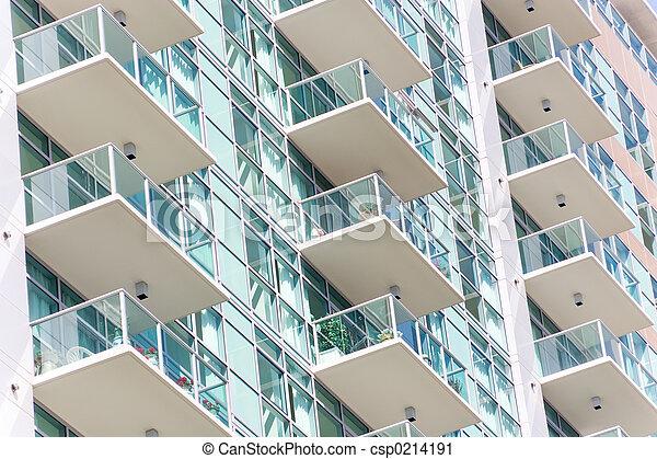 architecture - csp0214191