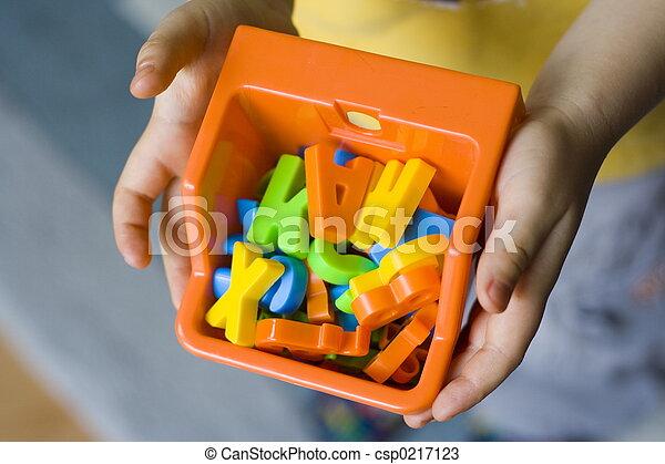 Spielzeuge - csp0217123