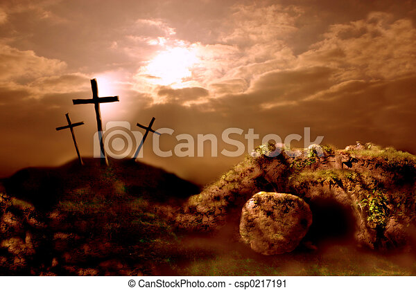 Easter 1 - csp0217191