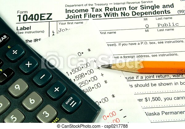 Income Taxes - csp0217788