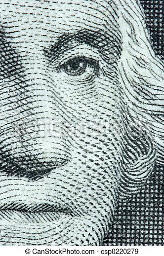 One Dollar - csp0220279
