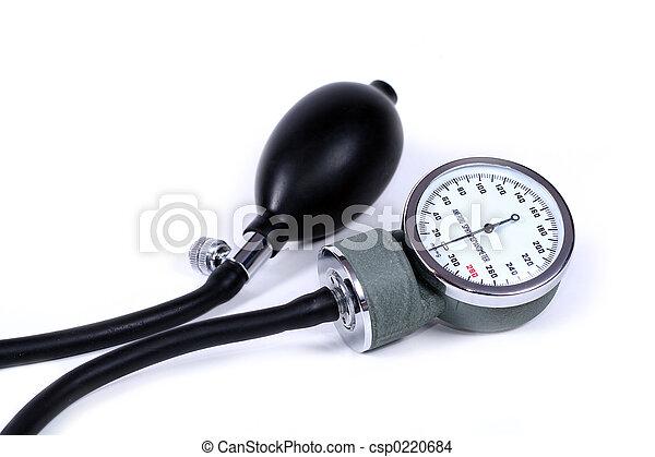sphygmomanometer - csp0220684
