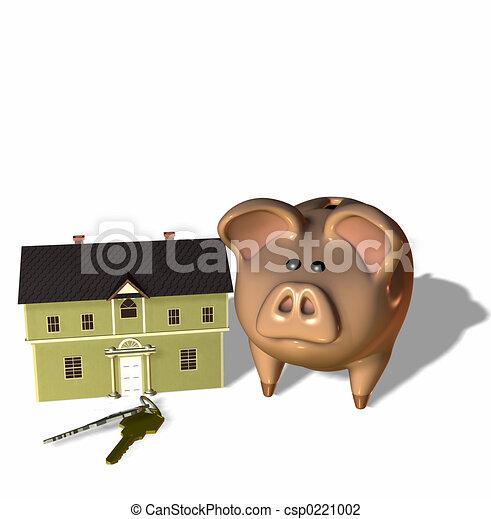 Home Savings - csp0221002