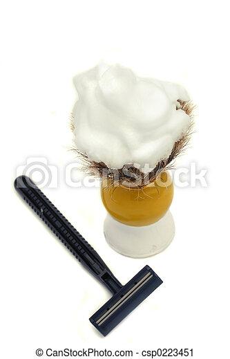shaving tools - csp0223451