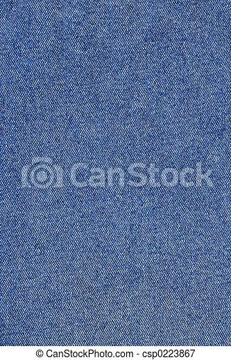 Jeans material. BIG - csp0223867