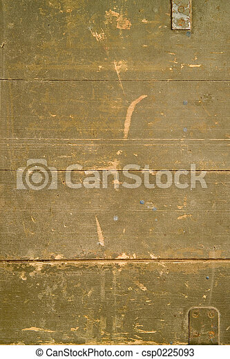 old wood boards textured background. abstract textured background. The boards painted by a green paint
