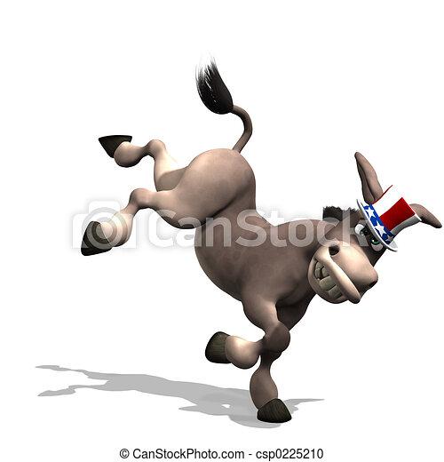 Donkey - csp0225210