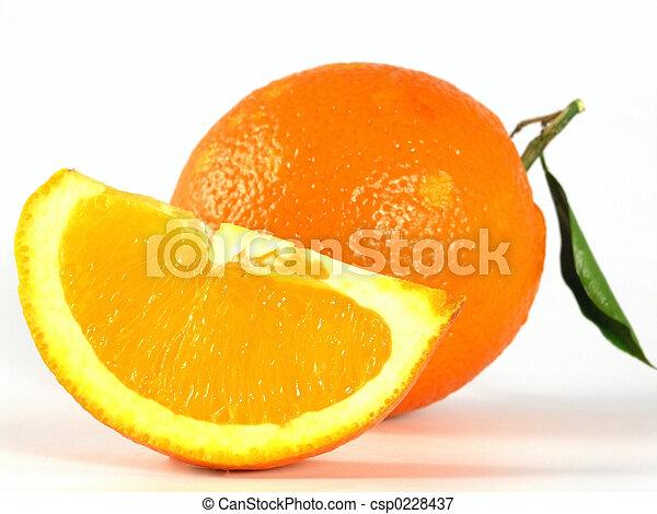 orange - csp0228437