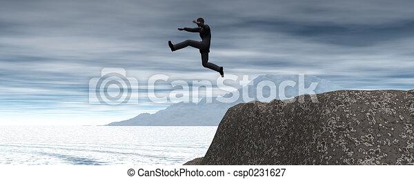 Giant Leap - csp0231627