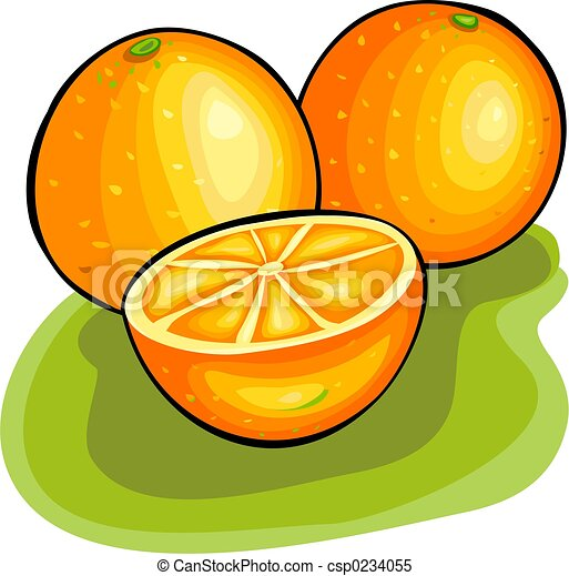 stock illustrations of oranges stained glass style pepper clip art how hot papers clipart