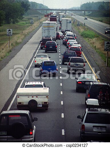 traffic - csp0234127