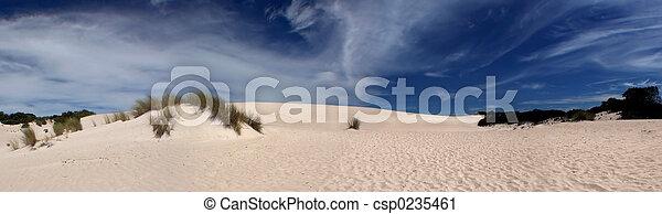 Little Sahara - csp0235461