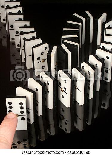 domino - csp0236398