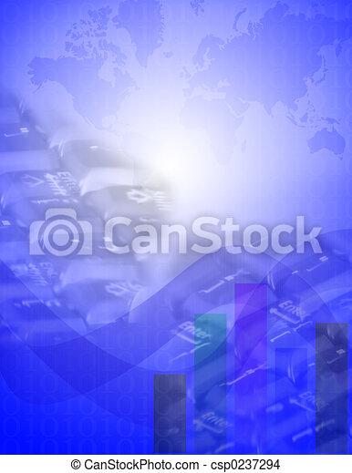 Global Business - csp0237294