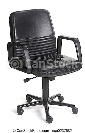 office chair - csp0237682
