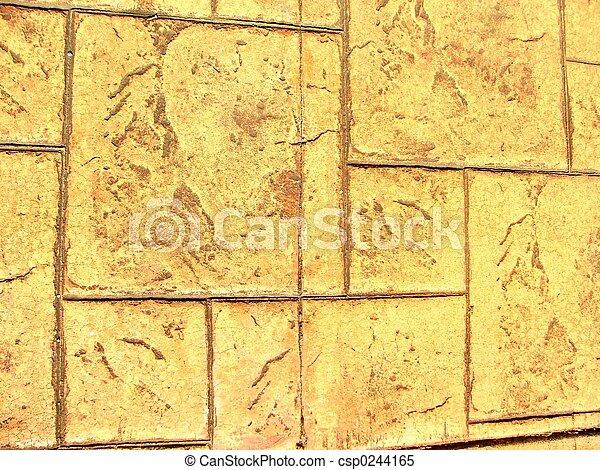 Paving slabs - csp0244165