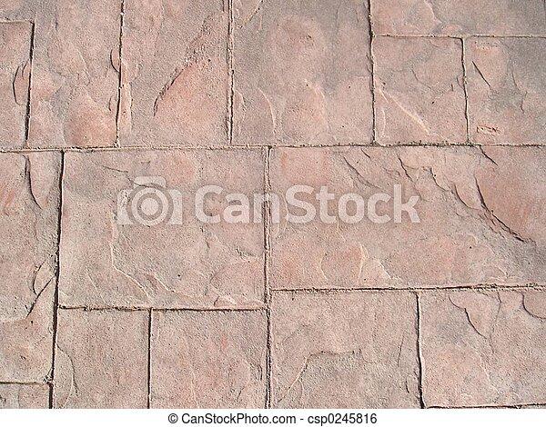 patio paving - csp0245816