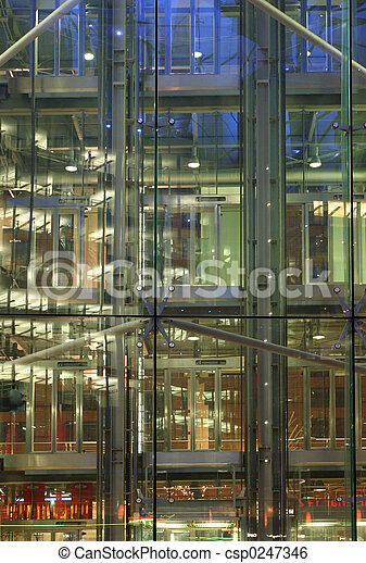 Structural glass - csp0247346