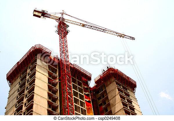 Construction - csp0249408