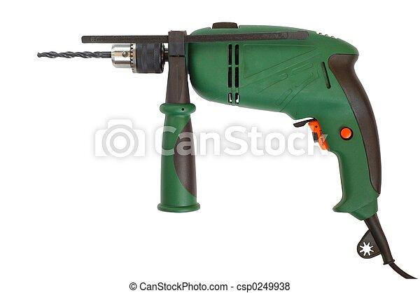 Drill - csp0249938