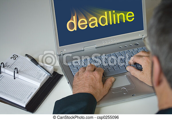 Facing deadline - csp0255096