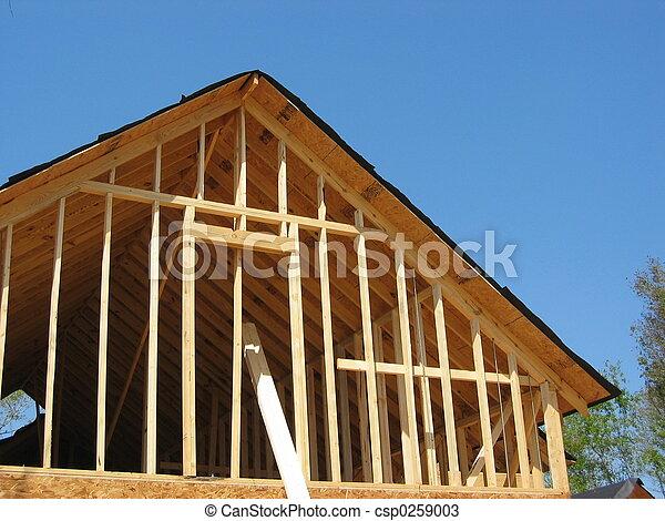 建設 - csp0259003