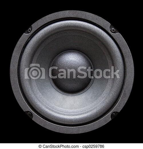 Speaker - csp0259786