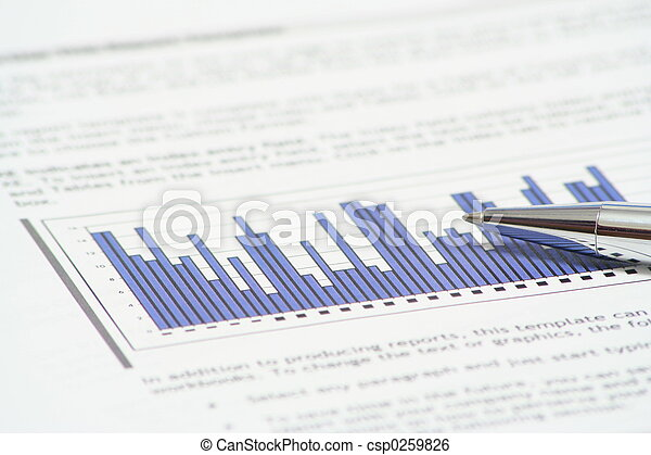 Financial Report - csp0259826