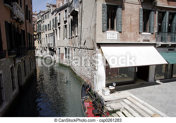decay of venice - csp0261283