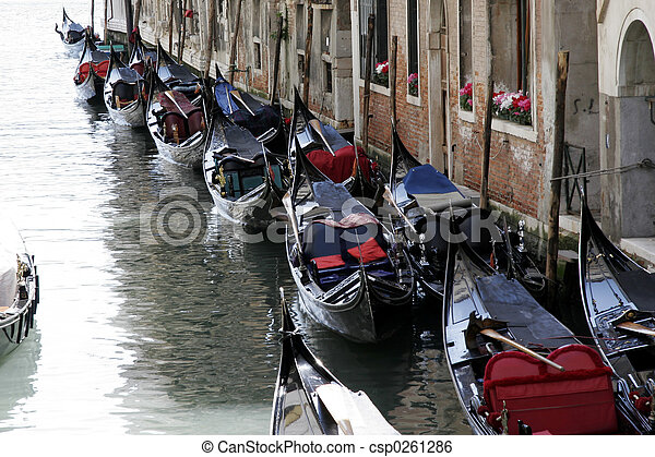gondola - csp0261286
