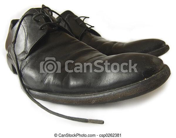 Favorite shoes - csp0262381