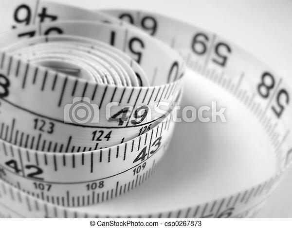 centimeter - inch - csp0267873