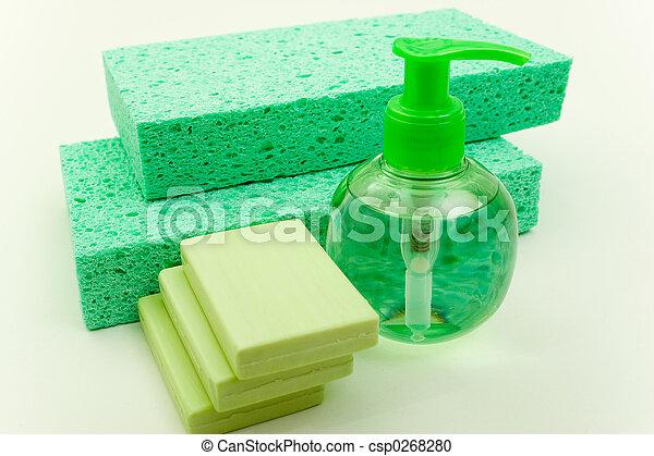 Hygienic Supplies - csp0268280