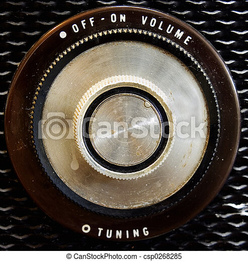 raido knob - csp0268285