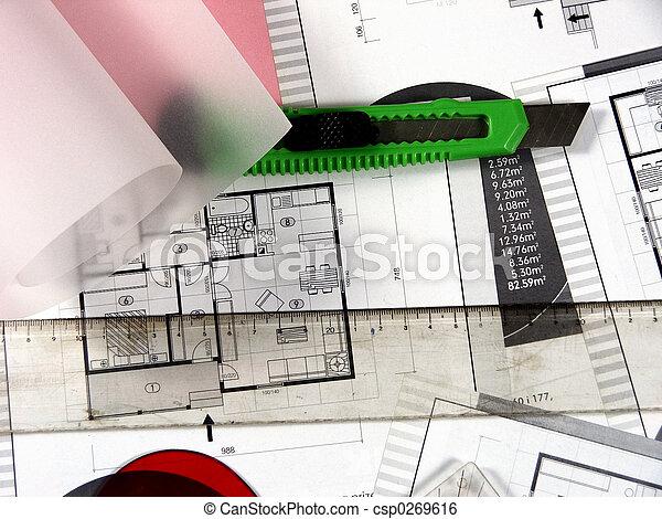 Architecture planning - csp0269616