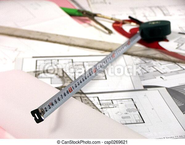 Architecture planning - csp0269621