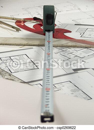 Architecture planning - csp0269622