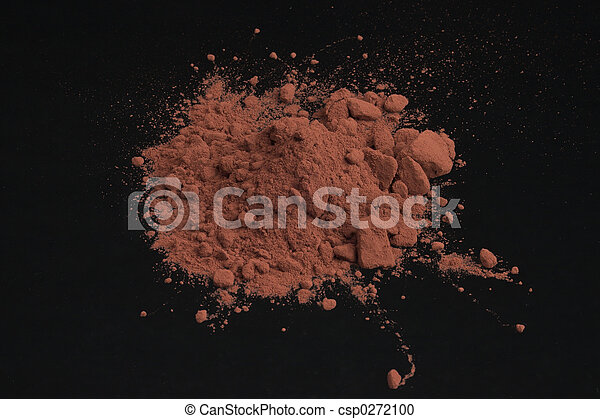 Cocoa powder - csp0272100