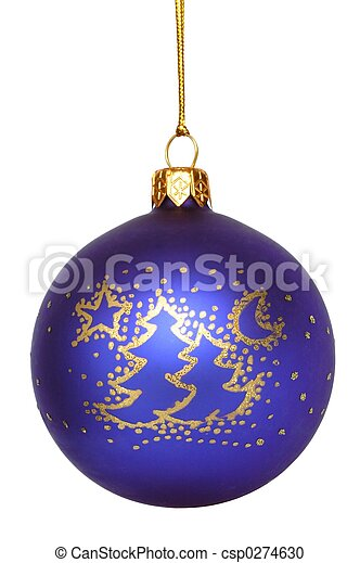 Christmas Decoration - csp0274630
