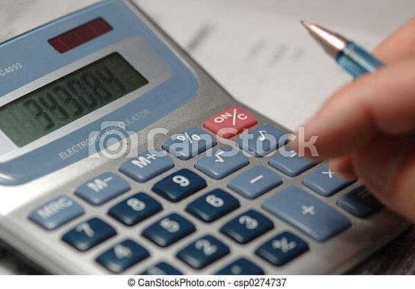 Calculator - csp0274737
